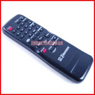 Emerson TV DVD Combo Remote Control EWC1902 EWC1903
