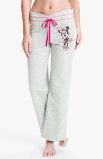Betsey Johnson Minnie Fleece Pants