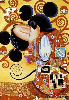 Jigsaw Puzzles 1000 Pieces Disney Art Puzzle Disney Clementoni