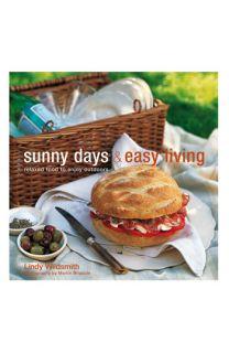 Lindy Wildsmith Sunny Days & Easy Living Cookbook