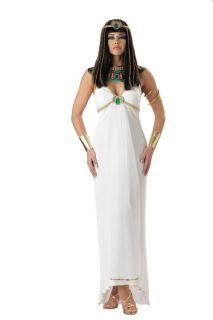 Sexy Women Cleopatra Egyptian Queen Halloween Costume