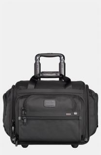 Tumi Alpha Collection Wheeled Duffel Bag