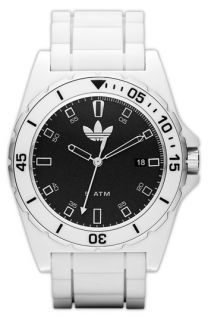 adidas Originals Round Bracelet Watch