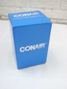 conair interplak cordless battery operated dental water jet new free