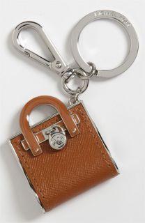 MICHAEL Michael Kors Hamilton Tote Key Ring