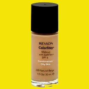 Revlon Colorstay 150 Buff Combination Oily Skin Foundation