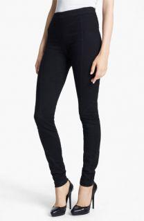 Donna Karan Collection Seamed Stretch Pants