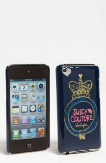 Juicy Couture iPod Touch 4 Case (Girls)