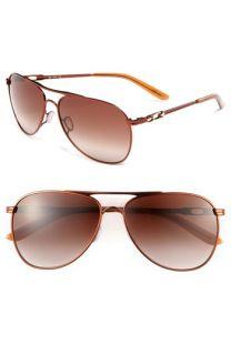 Oakley Gradient Lens Aviator Sunglasses