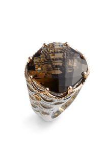 Tacori Truffle Large Smoky Quartz Ring