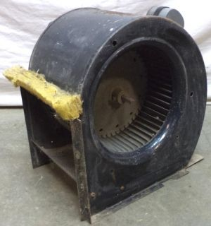 Squirrel Cage Fan Electric Vent Floor Carpet Blower Industrial FREE