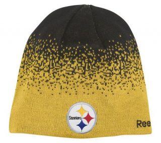 NFL Pittsburgh Steelers 2009 2nd Season PlayerKnit Hat —