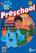 Blues Clues Preschool Win Mac Kids PC Game New $2 SHIP 742725237407