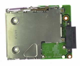 listing is for a Compaq Presario V6000 15.4 Laptop Parts Media Card