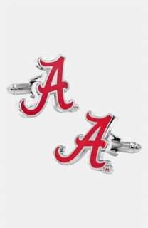 Ravi Ratan University of Alabama Crimson Tide Cuff Links
