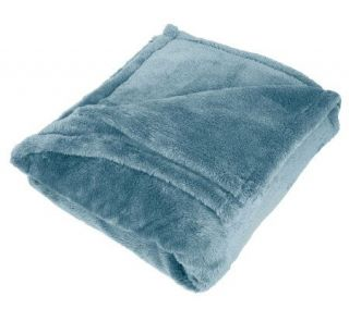 Berkshire Blanket Super Soft Oversized Plush Fluffie Blanket