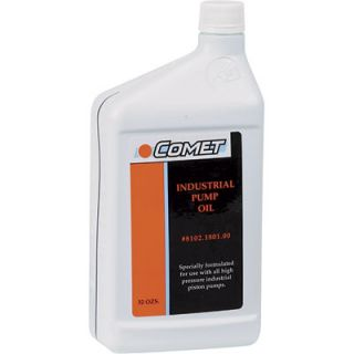 Comet high pressure pump oil is a Universal Tractor Transmission Oil