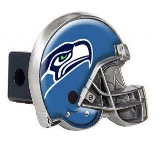 NFL Seattle Seahawks Metal Helmet Trailer HitchCover   F244111
