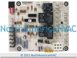 ICP Heil Tempstar Comfort Maker  Furnace Fan Control Circuit