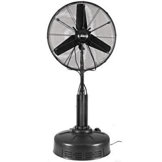 Dry Misting Fan System Commercial Fan for Home Business