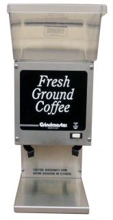 Grindmaster 190 Low Profile Commercial Coffee Grinder
