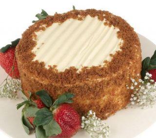 Juniors Cheesecake Carrot Cake Recipe