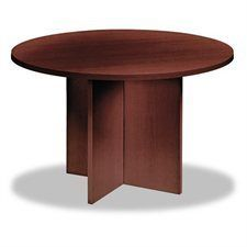 Round Conference Table Component, 42 MEETING Office Board Room Tables
