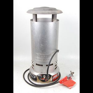 Coleman Powermate Propane Convection Heater 5085A751
