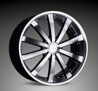 Continental GT Flying Spur or Mercedes s CL 550 600 Wheels Tire