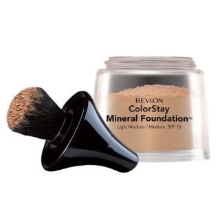 REVLON COLORSTAY DEEP 80 MINERAL POWDER FOUNDATION DISCONTINUED
