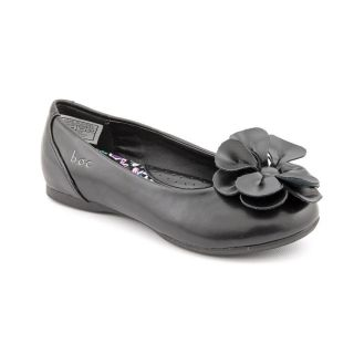 Kids by Born Courtney Youth Kids Girls Size 4 Black Flats Shoes