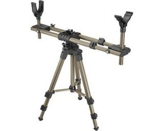 Caldwell Shooting Rests DeadShot Fieldpod Hunting Range Rifle Gun Rest
