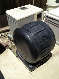 Best Compost Bin for Sale Envirocycle Rotating Compost Bin
