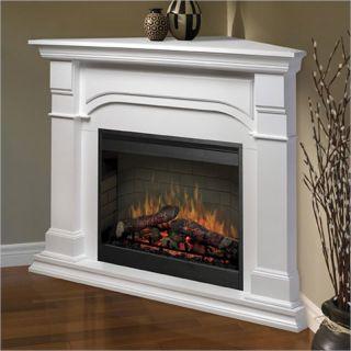 Dimplex Symphony Maestro Oxford Corner Fireplace