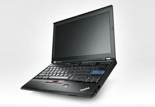 Refurbished Lenovo Laptop ThinkPad X220 12 5 8GB i5 2 5GHz 320GB