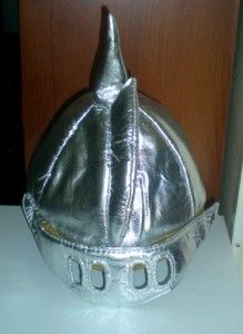 Knight Costume Cape Hat Creative Education Little Daydreamers