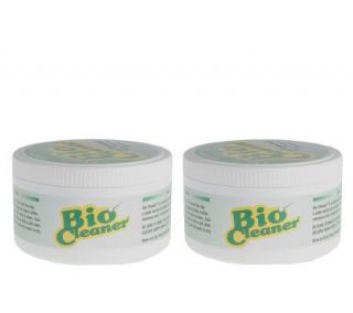 Bio Cleaner Set of 2 All Natural Multi Purpose Cleaners —