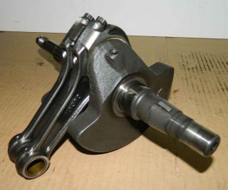 Crankshaft & Connecting Rods Con Rods 1998 Ducati ST2 Sport Touring (2