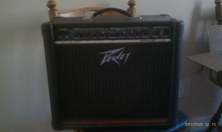 Peavey Envoy 110 Transtube Series Guitar Amp 40 Watts