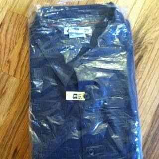 Columbia Mens XXXL 3XL Button Plaid Long Sleeve Shirt Outdoor Sport