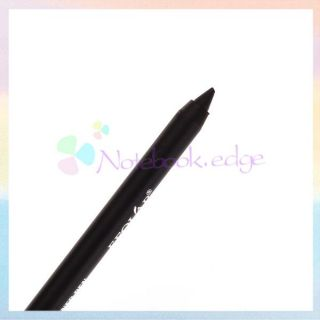 Eye Liner Eyeliner Pen Pencil Makeup Cosmetic Sharpener as Gift Black