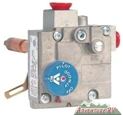 Atwood Water Heater Propane LP Gas Control Valve Thermostat RV NEW