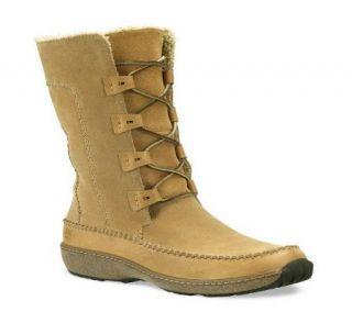 Timberland Womens Fauna Lace Boot —
