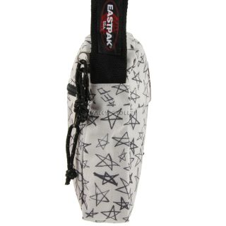 The One Eastpak Rock Stars Borsa Tracolla iPhone Cellulare Bag