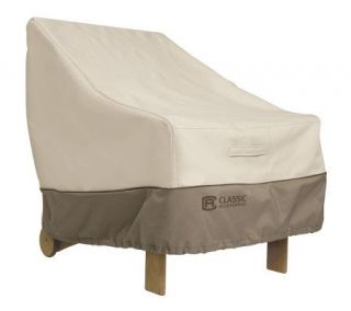 Veranda Patio Chair Cover   High Back   by Classic Accessories