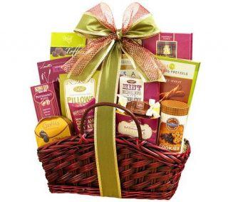 800 Baskets Grande Gourmet Gift Basket —
