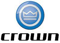 Used Crown Audio C475 4 Channel Rackmoun Power Amplifier