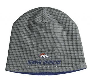 NFL Denver Broncos 2008 Equipment Knit Hat —