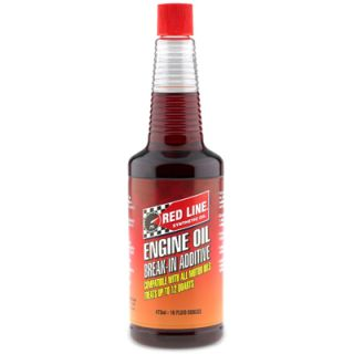 Red Line Oil 81403 Engine Oil Break in Additive 16 Oz