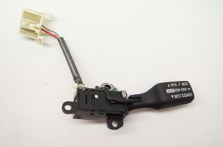 toyota steering wheel cruise control lever switch